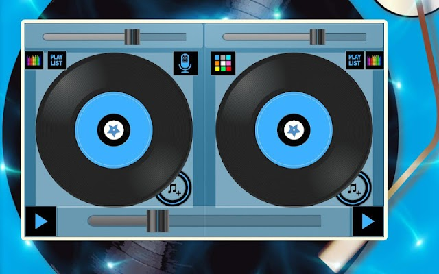 Dj Mixer Music Premium - screenshot