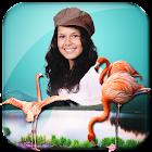 3D Birds Live Wallpaper icon