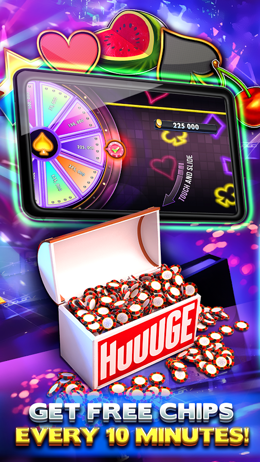 Casino™- screenshot