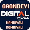 Jai Gaondevi Cable icon