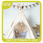 Easy DIY Teepees for Kids APK icon