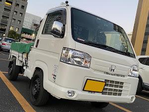 アクティトラック HA8のカスタム事例画像 Kazupoyoさんの2020年12月17日01:36の投稿