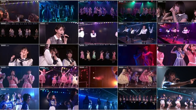 190116 190117 (1080p) STU48出張公演@AKB48 Theater DMM HD