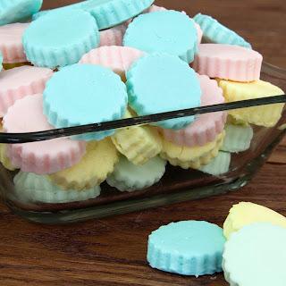 Butter Mints.