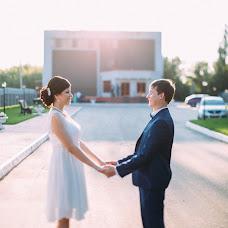Wedding photographer Leonid Evseev (LeonART). Photo of 05.08.2015