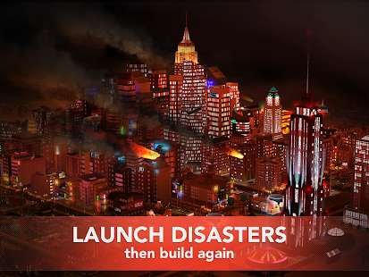 SimCity BuildIt v1.13.10.45508 APK (Mod Money)