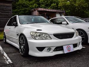 アルテッツァ SXE10 RS Limited のカスタム事例画像 Shota@CKV36さんの2019年06月08日22:38の投稿