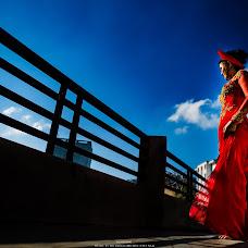 Wedding photographer Bao Duong (thienbao1703). Photo of 08.11.2018