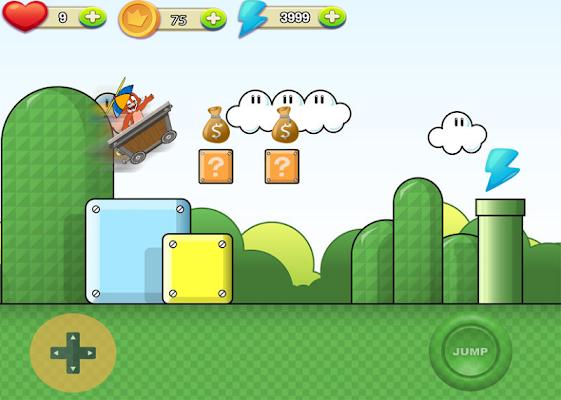 Impossible Jerry Escape Tom - screenshot
