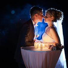 Wedding photographer Yuriy Velitchenko (HappyMrMs). Photo of 30.08.2016