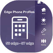 Profile Manager for Edge Panel