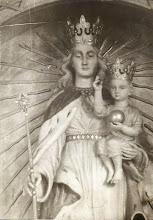 Photo: Figura NMP Królowej Polski. Zdjęcie: ks Jan Kapołka