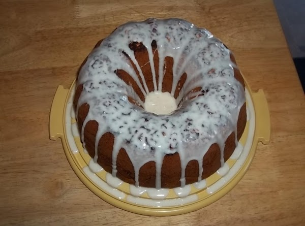 Charlene's Coffee Cake Recipe