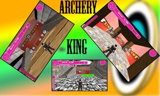 Archery Master King
