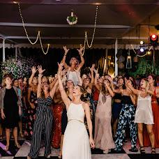 Fotógrafo de bodas Nilso Tabare (Tabare). Foto del 31.10.2018