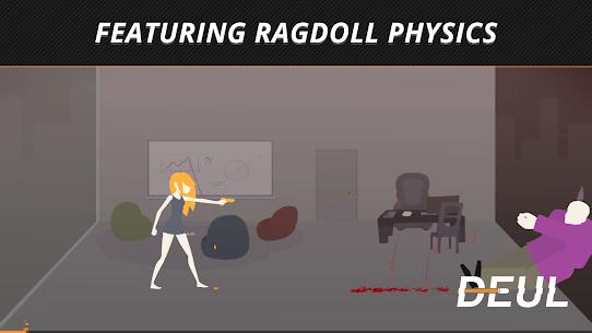 DEUL Classic Ragdoll Shooter  2