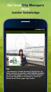 London Travel Guide (City map) - náhled
