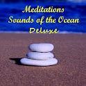Meditation Ocean Sounds Deluxe