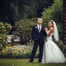 Wedding photographer Oleg Gordienko (Olgertas). Photo of 02.09.2013