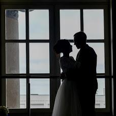 Wedding photographer Lana Loginova (logi). Photo of 28.01.2018