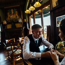 Wedding photographer Evgeniy Semenychev (SemenPhoto17). Photo of 24.09.2018