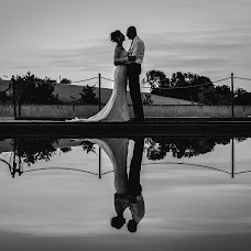 Wedding photographer Jan Verheyden (janverheyden). Photo of 31.10.2017