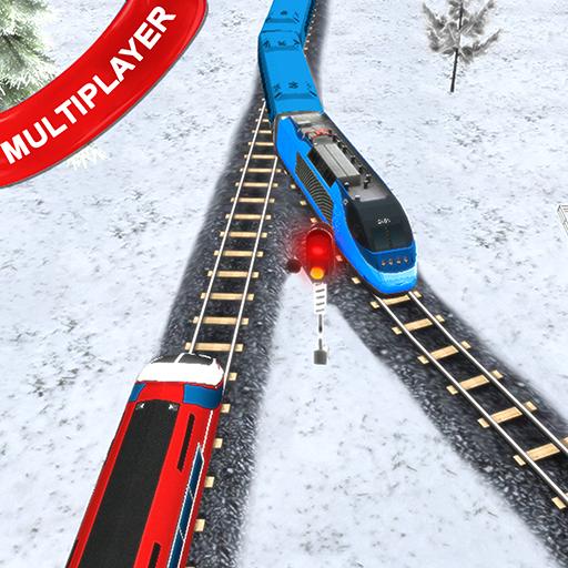 TRAIN 2017 - Multiplayer : Simulator Games