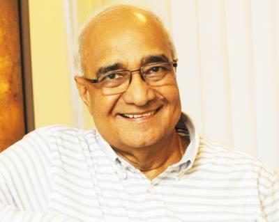 LC Singh, Director & Executive Vice Chairman, Nihilent.