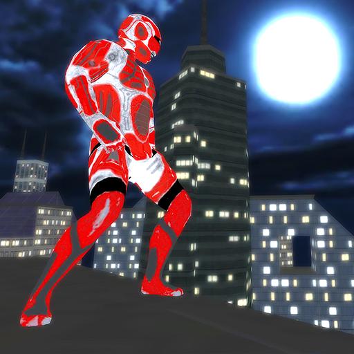 Ultra Hero: Cosmo Battle