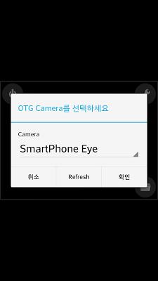 Easy OTG Camera(Audio) - screenshot