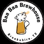 Baa Baa Brewhouse Nottingham Donkey
