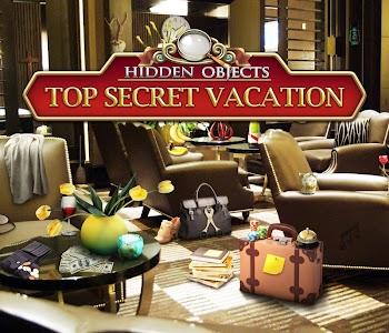 Top Secret Getaway Vacation screenshot 4