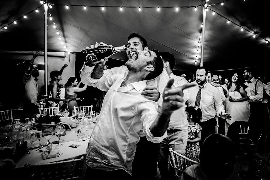 Wedding photographer Andreu Doz (andreudozphotog). Photo of 15.12.2018