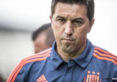 Pour Hasi, N'Sakala peut quitter Anderlecht