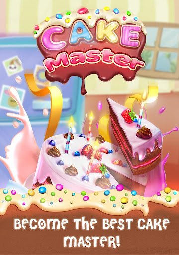 Kue Memasak - Desain Makanan - Games Anak-Anak 1.3.0 screenshots 18