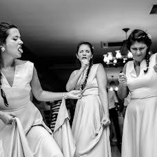 Fotógrafo de bodas Nuno Rolinho (hexafoto). Foto del 31.10.2017