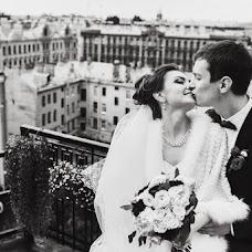 Wedding photographer Kristina Rozova (rozova). Photo of 17.01.2017