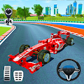 Top speed Formula 1 road Car parking : F1 Track