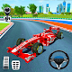 Top speed Formula 1 road Car parking : F1 Track (game)