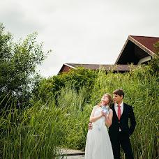 Wedding photographer Aleksandr Shamardin (Shamardin). Photo of 17.07.2018