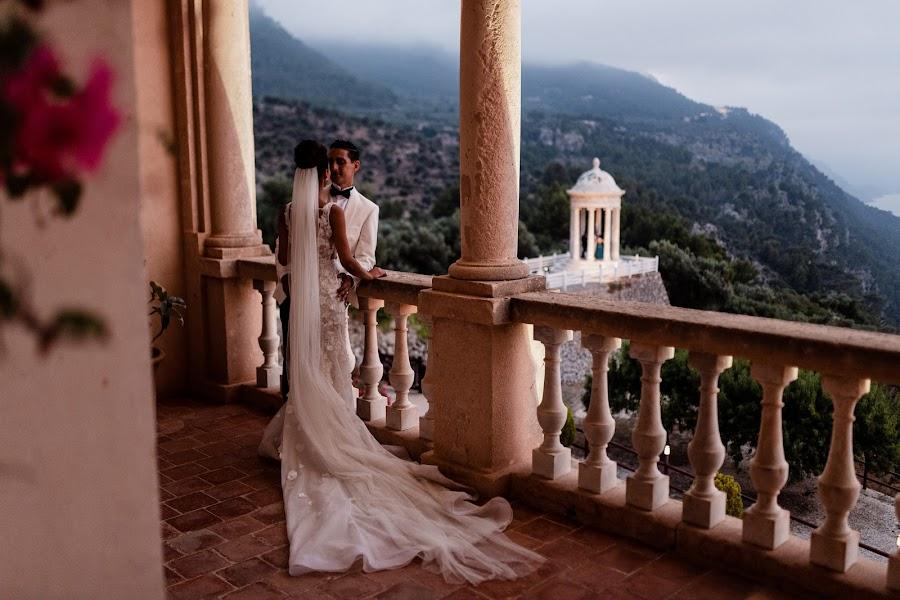 Vestuvių fotografas Miguel Arranz (MiguelArranz). Nuotrauka 10.04.2019