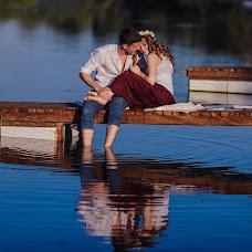 Wedding photographer Anna Berdnik (berdnik). Photo of 19.05.2014