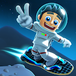 Ski Safari 2 v1.3.2.1103 Mod Money + Unlocked