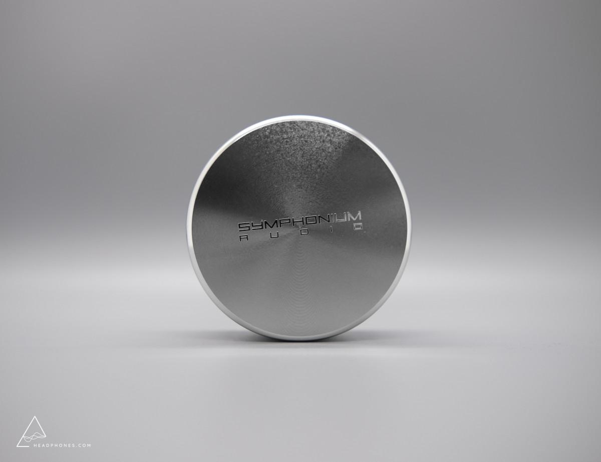 Symphonium Audio Helios Carrying Case | Headphones.com