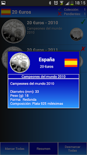 30 Euros - España- screenshot thumbnail