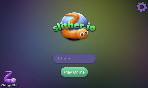 slither.io screenshot 7