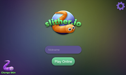 slither.io APK screenshot thumbnail 7