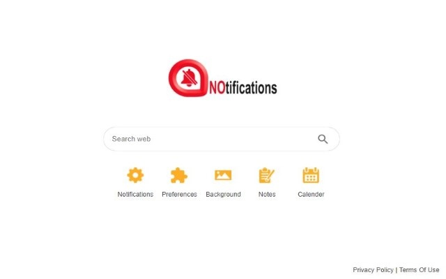 NOtifications Manager