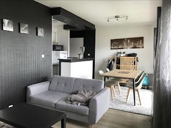 appartement à Guipavas (29)