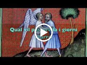 Video: Antonio Vivaldi - Atenaide - In bosco romito -